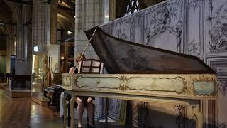 L'Enharmonique - La Poule - Nouvelles suites de pièces de clavecin (Jean-Philippe Rameau)
