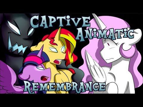 """Captive"" Animatic (Remembrance)"