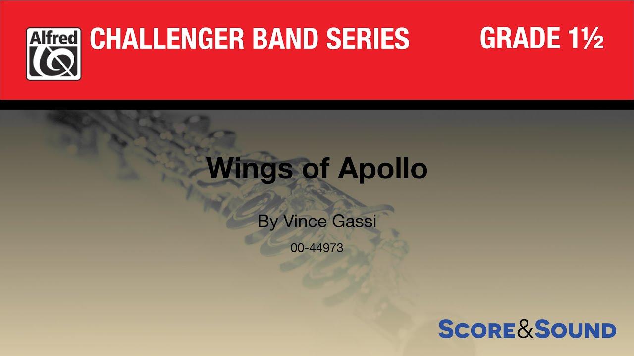 Concert Band — Vince Gassi