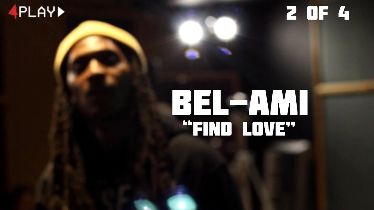 """Download Bel-Ami performs """"Find Love"""" // FourPlay (2 of 4)"""