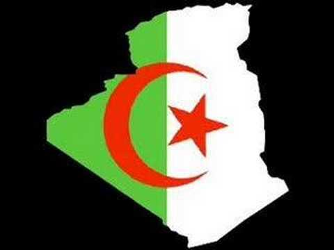 Algérie Mon Beau Pays Slimane Azem