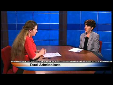 Brookdale Newsmakers Dual Admissions