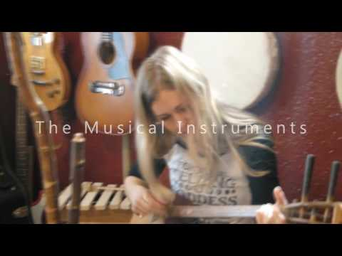The Music Room - 108 Riverside Sudbury Ontario