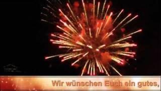 Ein gutes, neues Jahr 2012