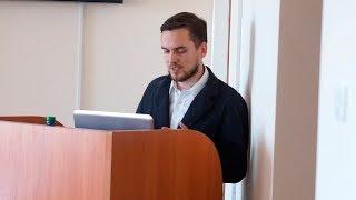 видео Программа двойных дипломов (НИУ ВШЭ и Лондонский университет) в