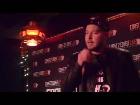 Recap for Coast 2 Coast LIVE | Toronto Edition 3/29/18