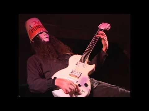 Buckethead - Revenge of the Double - Man