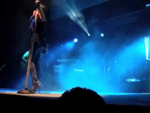 Paty Cantu en Puebla : TIEMPODE.com
