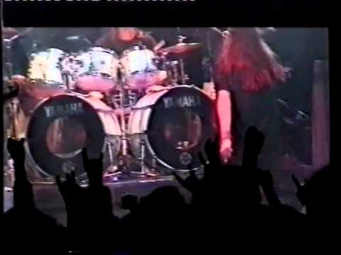 Edguy - Live In Moscow 2002 (Full Concert)
