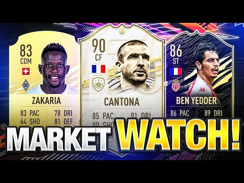 I HATE THIS MARKET... TOMORROW COULD BE WORSE! FIFA 21 Ultimate Team
