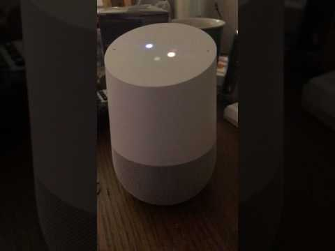 U.K. Radio stations being played on google home from within the U.K.