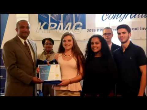 KPMG in Bermuda - KPMG Investment Challenge