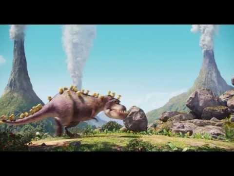 dinosaurios latino esteroides