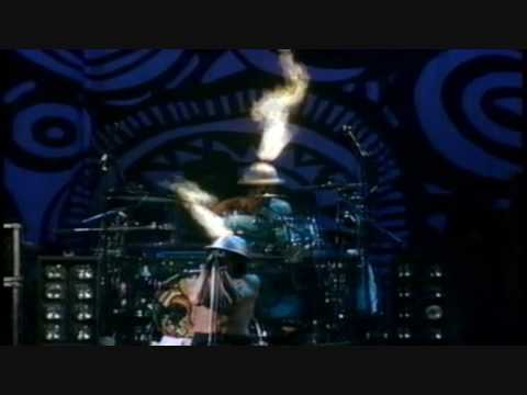 Red Hot Chili Peppers - Power of Equality