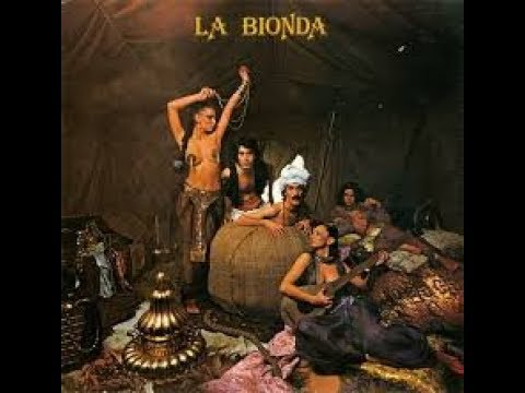 La Bionda - There for me (1978)