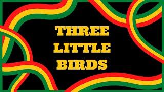 Berklee Popular Music Institute - Three Little Birds (Bob Marley Cover)