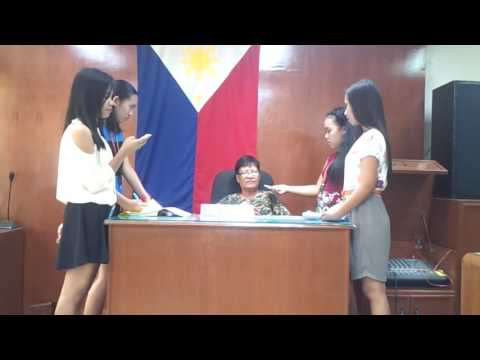 PHILIPPINE POLITICS AND GOVERNANCE GRADE 11 CANCER
