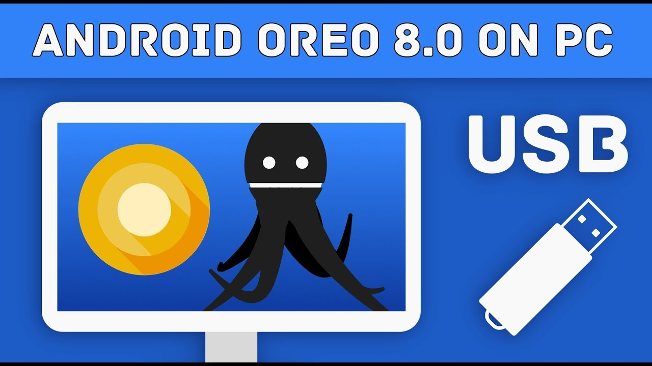 iso do android para pc