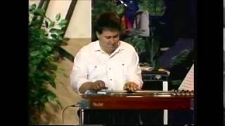 Jean-Guy Grenier Steel guitar Polka