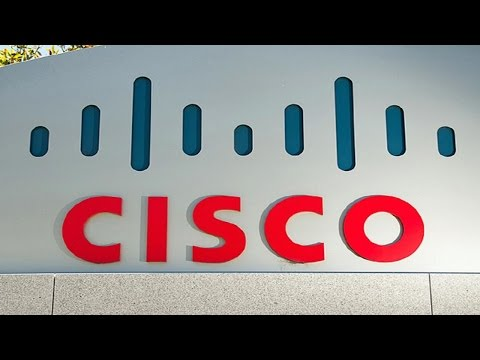 Cisco Systems Reports Earnings on Wednesday & Here