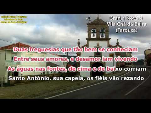 GRANJA NOVA E VILA CHÃ DA BEIRA  de Joana Rodrigues