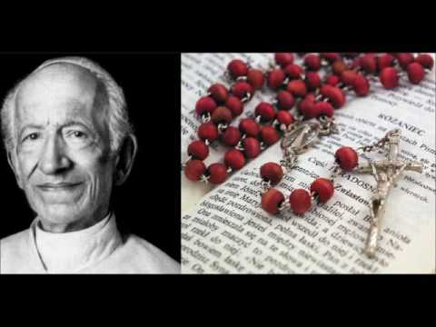 Pope Leo XIII - Rosary Remedy for Modern Evils