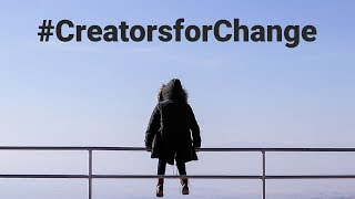 Creators for Change | Tazzy Phe : We Are American - Part 1