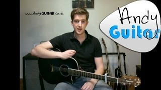 Play TEN songs on guitar with two easy chords- Chuck Berry- Never Can Tell
