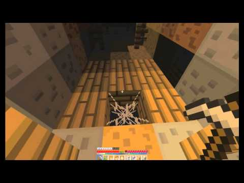 Mine Little Pony - Mine Little Pony Mod W/ Ch8kenpig And PyroPunk - Part 11 -