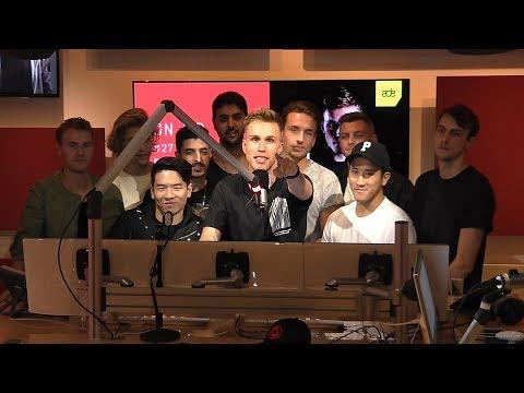 Nicky Romero - Protocol Radio 271 ADE Special - 19.10.17