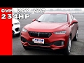 2017 GWM WEY VV7 SUV From China Has 234HP