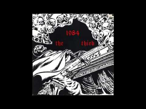 1984 THE THIRD (compilation 2xLP, 1987)
