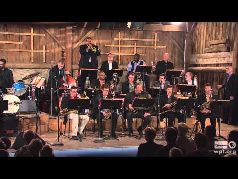 2012 Birch Creek Jazz - Improv piece