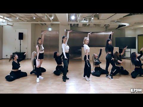 開始Youtube練舞:Black Mamba-aespa | 個人舞蹈練習