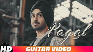 PAGAL (Guitar Cover) | Diljit Dosanjh | Latest Punjabi Songs 2018 | Speed Records