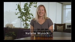 Empowered Life Series: Mind Over Matter, Natalie Wysocki