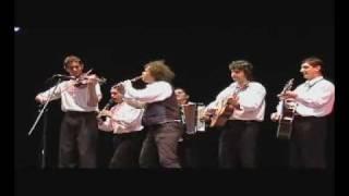 Orkestar Frula Amerika 2004 Madjarska igra