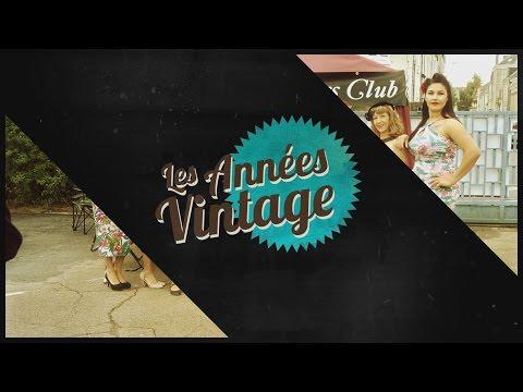 Années Vintage