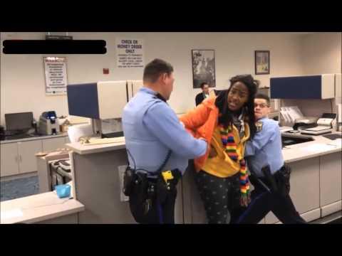 Black Lies Matter At The DMV