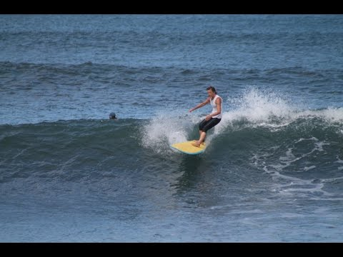 Surfing Past Age 60