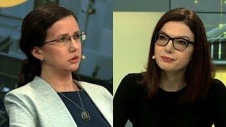 Anna Mierzyńska: politycy mogą być narzędziem rosyjskiej propagandy | Onet Opinie