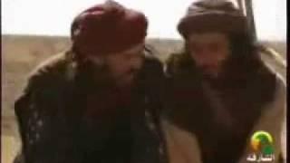 مواجهة همام و الزير سالم hamam VS Zer Salim