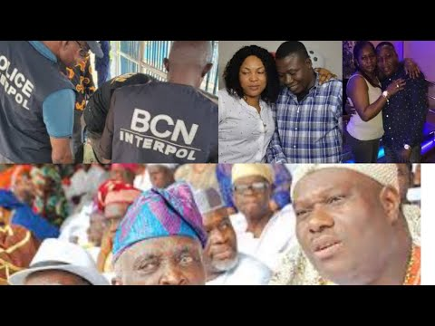 Igboho & Wife Not Arrested By Cotonou Security As S/W Elites Partner With Int'l Benin lawyer To Stop