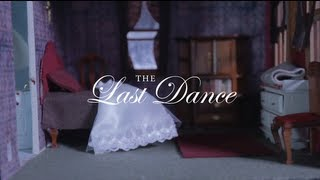 Limousines - The Last Dance (Official Lyric Video)