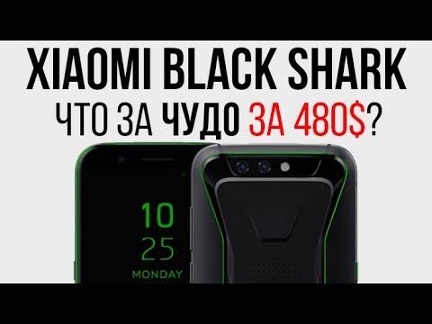 Black Shark... Xiaomi - АстАнАвитесь!!!