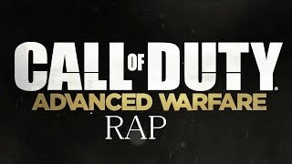 CALL OF DUTY ADVANCED WARFARE RAP | ZARCORT, CYCLO Y PITER-G