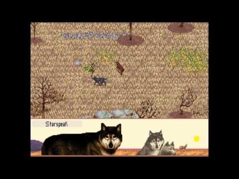 WOLF - Plains Region - Survive without hearing (Scenario #5)