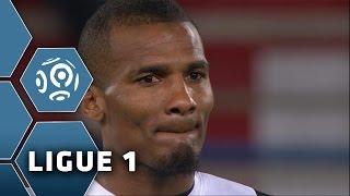 SM Caen - FC Metz (0-0)  - Résumé - (SMC - FCM) / 2014-15