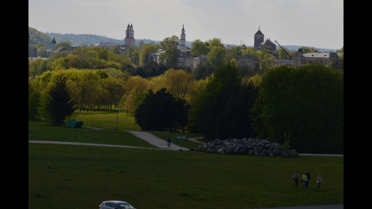 btc miesto parkas