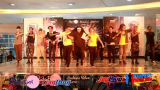 Dance Off 2012: Manila Leg - Next To Innocence
